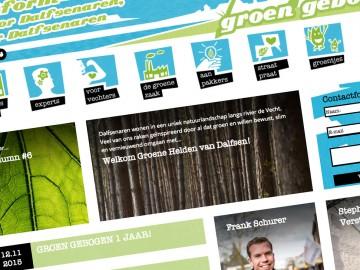 groengebogensite