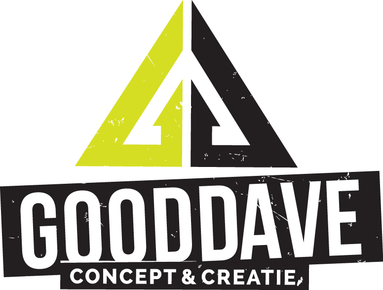 GoodDave | Concept en Creatie